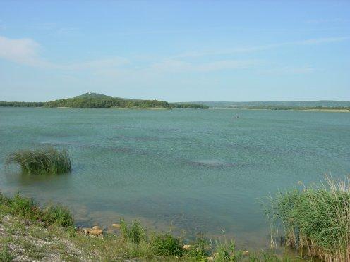 Foulées du Lac de Madine: Made in Lac de Madine