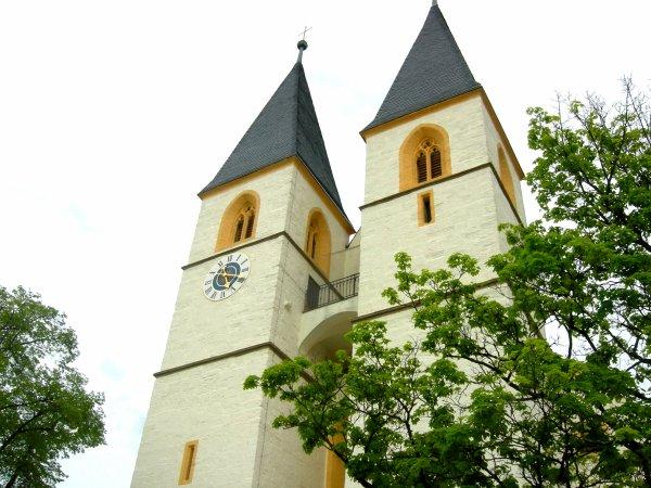 14.Herrieden Stadtlauf 2012: Mise au vert en Bavière