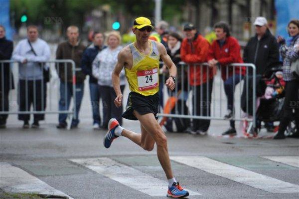Les courses de Strasbourg 2013: Un mois de mai chanmé