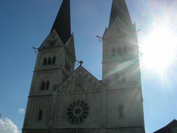 BELCHENBERGLAUF à Olten: CHERCHEUR D'OR