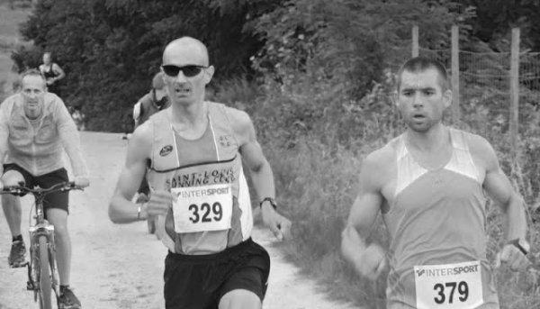 Courses de Scherwiller, Circuit de l'Ortenbourg: LE BON, LA BRUTE ET LE BABEBA