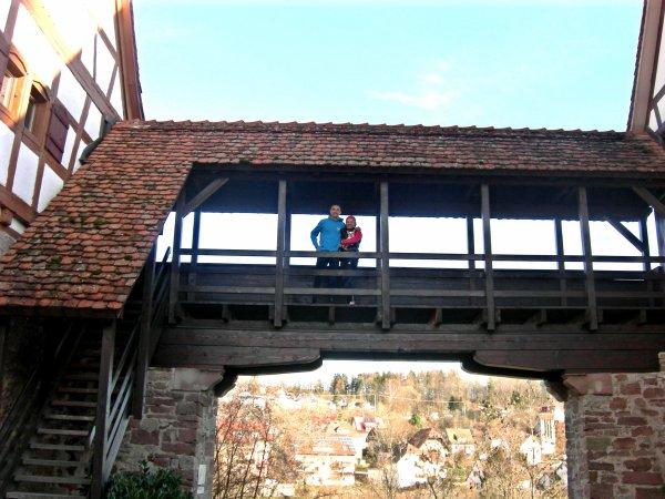 20e Adventslauf Dornstetten: LES AFFAIRES « COURANTES » CHAPITRE 2