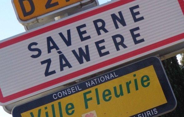 15e Foulées Savernoises « Un jour je courirai moins...»