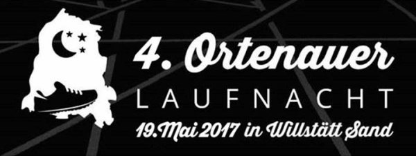 4e Ortenauer Laufnacht: ON THE ROAD AGAIN 2 !
