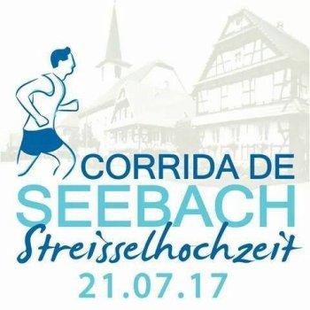 12e Corrida de Seebach: UN TOUR DE GRAND-HUIT SOUS LE CHUTES DU NIAGARA