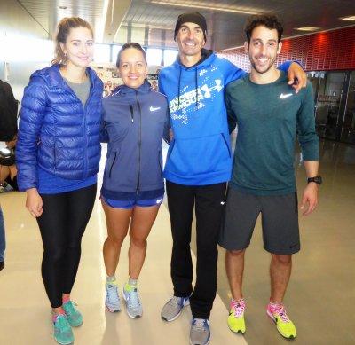 Semi-marathon de Sélestat: UNE COURSE ET PUIS UNE AUTRE