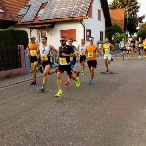 Course Nocturne de l'Ortenau: ON THE ROAD AGAIN 3