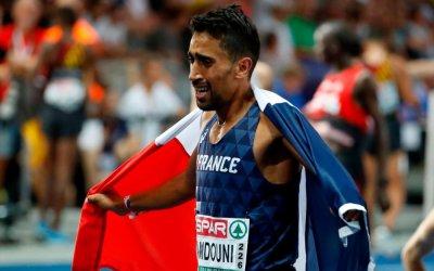 Championnat d'Europe d'athlétisme 2018 à Berlin:  LE COUP DE GÉNIE D'AMDOUNI