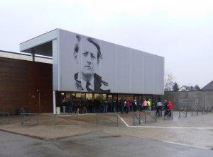 8e Corrida Nouvel-An à Geispolsheim: UNE COURSE LE LUNDI ET UNE AUTRE LE DIMANCHE