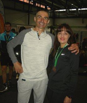 Semi-marathon de Fribourg: DANS LA FOULÉE D'UN TOBIAS