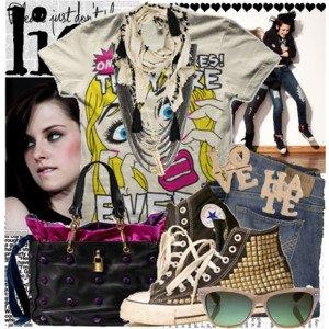 mon style!