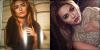 Découvrez 2 nouvelles photos de Miley pour « Beauty Book for brain cancer » prises par Darren Tieste.