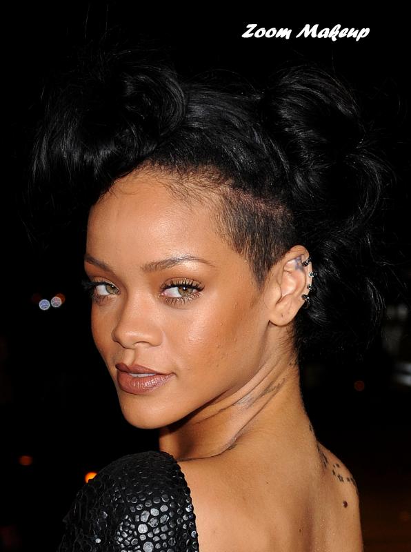 Quick « Red Carpet »: Rihanna à la première de « Battleship » à Los Angeles