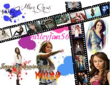 Miley a 19 ans!