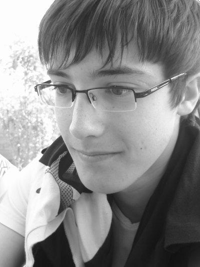 loic : Mon ami de toujours