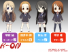 K-on-Cageyake Girls