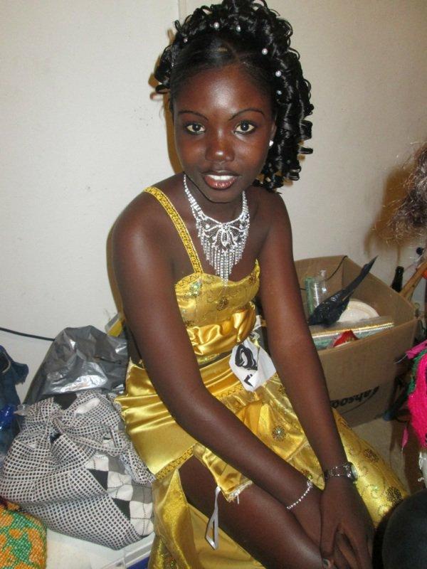Miss grand Santii 2012