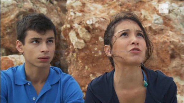 """Martin JOBERT dans """"Une famille formidable - L'amour en chantier"""" (2012)"""