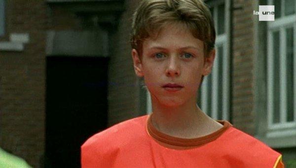 """Gautier KUSNIEREK dans """"Un enfant, un secret"""" (1999)"""