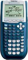 Premier chapitre - programmation calculatrice Ti (Texas instrument)