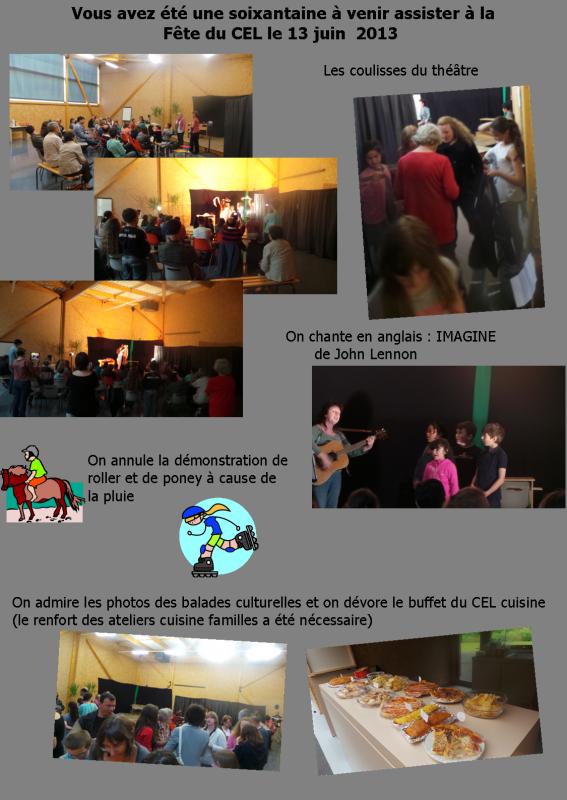 LES ATELIERS DU CONTRAT EDUCATIF LOCAL