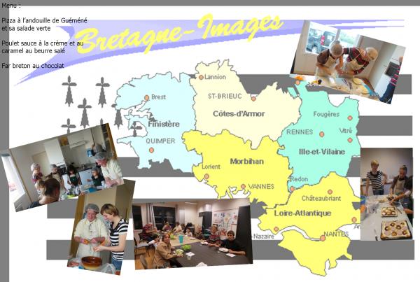 Activités FAMILLES 2013