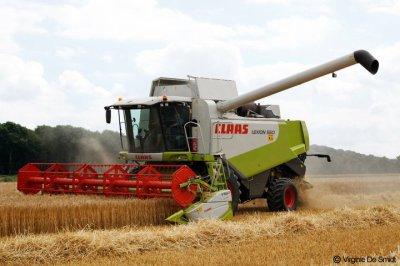 Entreprise agricole Guy Etienne