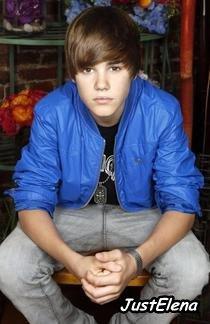 4-Présentation de Séléna Gomez et de Justin Bieber