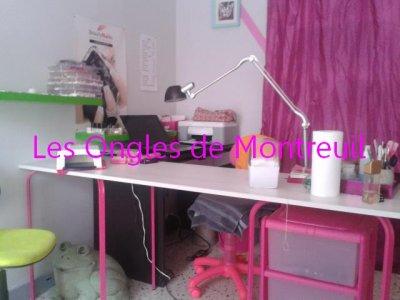 Les Ongles de Montreuil  9 Place Darnetal 62170 Montreuil sur Mer