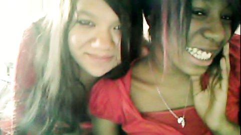 I Love her (best friend )