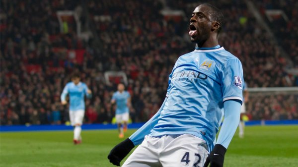 Yaya Touré drague le PSG !