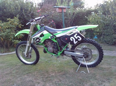 ma motocross