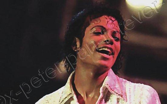 ●═══★  BIENVENUE A TOUT LES FANS DU KING OF POP ★═══●