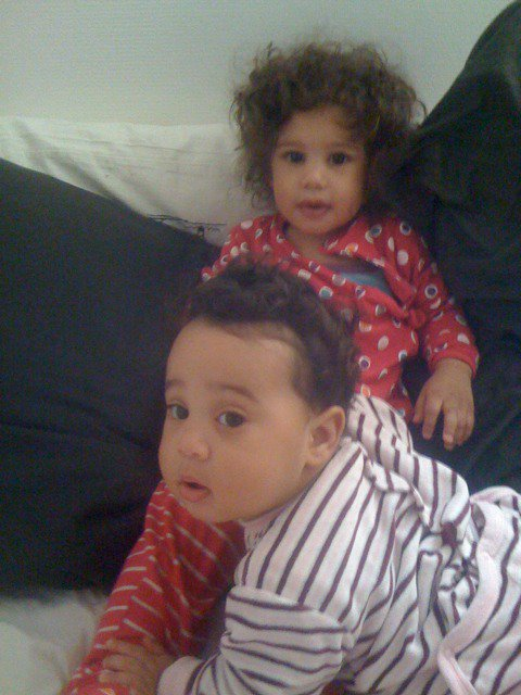 mes 2amours