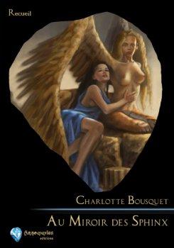 Au miroir des sphinx [Charlotte Bousquet]
