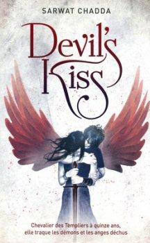 Devil's Kiss [Sarwat Chadda]