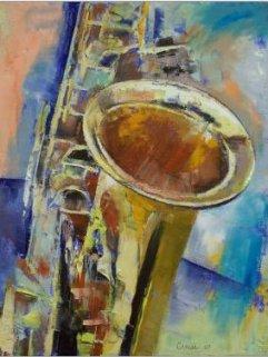 """""""Summer Jazz"""""""