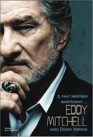 Monsieur Eddy