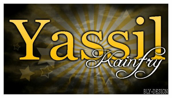 Yassil Kainfry