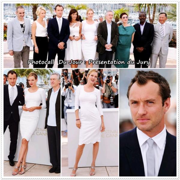 Festival de Cannes : Jour 1