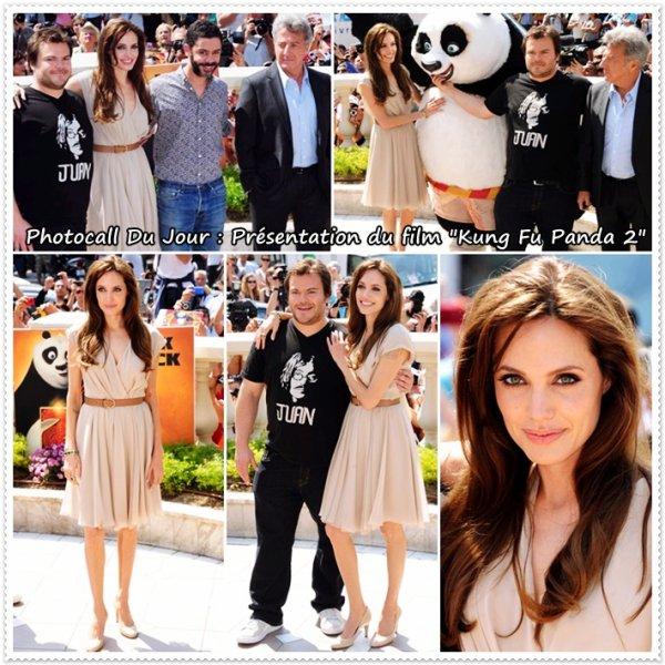 Festival de Cannes : Jour 2