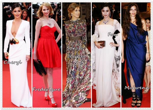 Festival de Cannes : Jour 3
