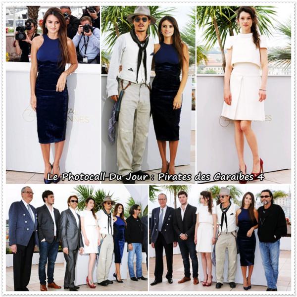 Festival de Cannes : Jour 4