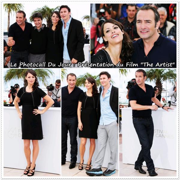 Festival de Cannes : Jour 5
