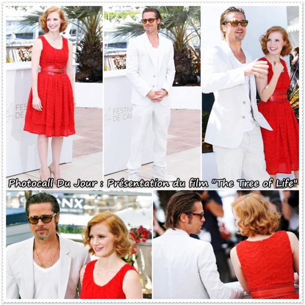 Festival de Cannes : Jour 6