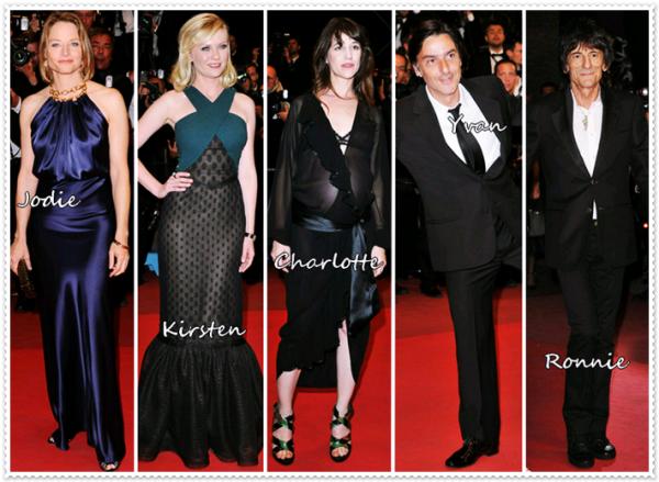 Festival de Cannes : Jour 8