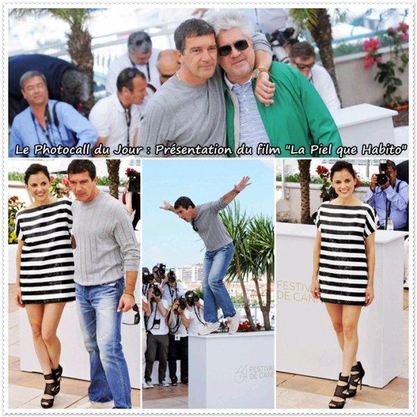 Festival de Cannes : Jour 9
