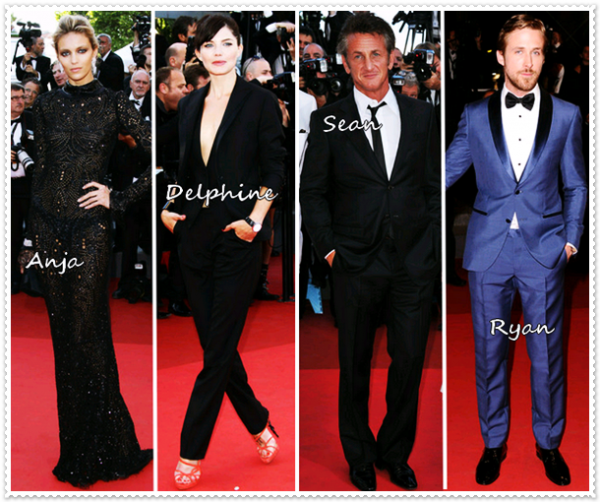 Festival de Cannes : Jour 10
