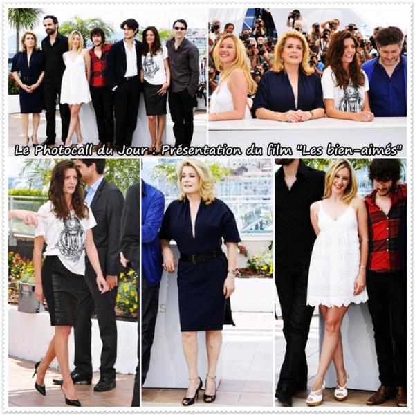 Festival de Cannes : Jour 11