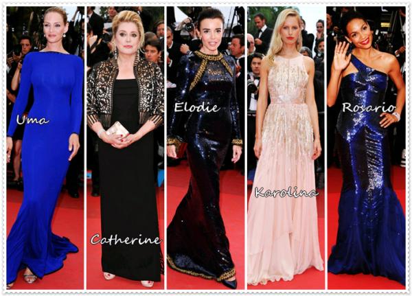 Festival de Cannes : Jour 12